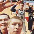 фото, Ассоциация студенческого баскетбола