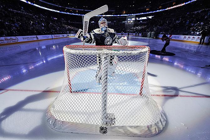 Картинки хоккейный вратарь