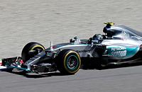 Гран-при Италии, Нико Росберг, фото, Формула-1, Мерседес