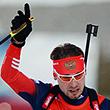 Эстафета: первая победа России в новом сезоне