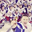 сборная России U18, Турнир пяти наций U18, Юрий Румянцев, Дмитрий Жукенов, Александр Козырев, Кирилл Капризов