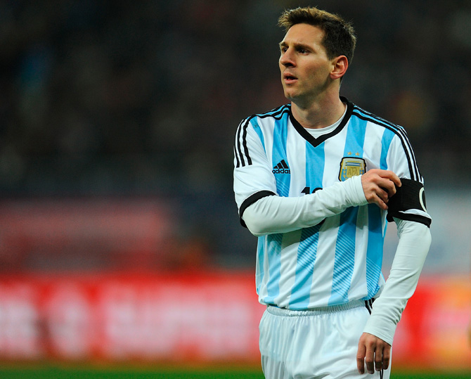 Lionel messi wallpapers 2014 hd