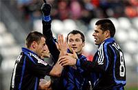 фото, премьер-лига Россия, Дмитрий Кириченко, Сатурн