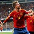 сборная Голландии, сборная Испании, сборная Чили, сборная Австралии, ЧМ-2014