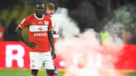 10 африканских футболистов, которых не понимали в России