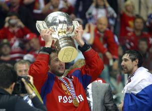 Вячеслав Фетисов: «Такие люди, как Морозов, должны занимать высокие руководящие должности в хоккее»
