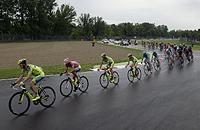 Джиро д'Италия, велошоссе, бизнес
