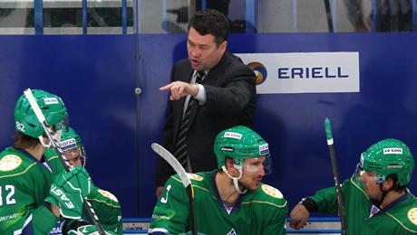 5 тренеров КХЛ, которых могут уволить прямо сейчас