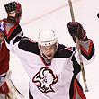 Алексей Житник, сборная России, НХЛ, Баффало, Динамо (до 2010)