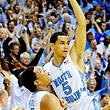 NCAA, университет Северная Каролина
