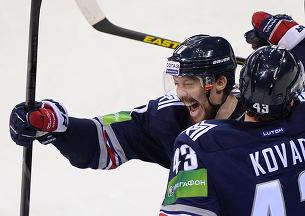 Геннадий Величкин: «Истории с конфликтом Мозякина и сборной России в хоккейном мире не существует»