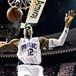 Хьюстон, Дуайт Ховард, НБА