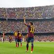 Как в Испании ходили на футбол в минувшем сезоне