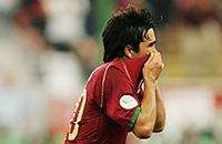 Сборная Португалии по футболу, Деку, ЧМ-2006, фото