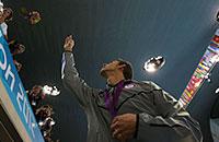 Майкл Фелпс, сборная США, фото, Лондон-2012