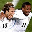 сборная ЮАР, сборная Уругвая, фото, ЧМ-2010, сборная Гондураса, сборная Швейцарии, сборная Чили, сборная Испании