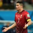 Криштиану Роналду, сборная Португалии, сборная США, ЧМ-2014