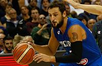 сборная Италии, видео, Чемпионат Европы по баскетболу-2015