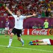 сборная Германии, сборная Дании, Ларс Бендер, Никлас Бендтнер, Евро-2012