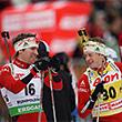 сборная Норвегии, сборная Норвегии жен, Тарьей Бо, Фанни Хурн Биркеланд, Тириль Экхофф, ЧМ-2015