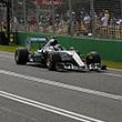 Хэмилтон выиграл Гран-при Австралии. Как это было