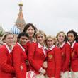 сборная России жен, Пекин-2008, Евгений Трефилов, сборная Дании жен