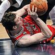 НБА, Чикаго, Омер Ашик