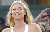 Мария Шарапова, US Open, травмы