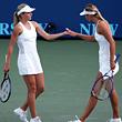 Мария Шарапова, Мария Кириленко, US Open, фото, WTA