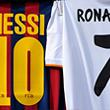 Криштиану Роналду, сборная Португалии, Барселона, Реал Мадрид, Лионель Месси, примера Испания, Лига чемпионов, сборная Аргентины, ЧМ-2014