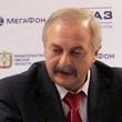 Авангард, Сергей Герсонский, КХЛ