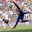 Трудная победа «Барселоны», травмы в «Мадриде» и другие события испанского тура