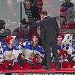 молодежная сборная России, фото, молодежная сборная США, молодежный чемпионат мира, Валерий Брагин