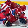 ЦСКА теряет очки и трансляцию, в «Салавате» продолжается кризис и другие итоги последних матчей КХЛ