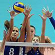 чемпионат мира жен, сборная России жен