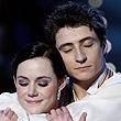 фото, чемпионат мира, танцы на льду, Скотт Моир, Тесса Виртью, сборная Канады