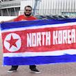 болельщики, Кубок Азии, сборная КНДР