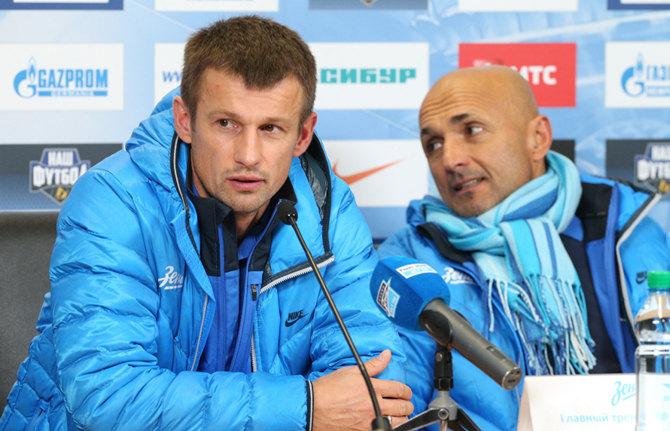 Кто станет новым главным тренером «Зенита»