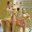 художественная гимнастика, чемпионат России