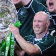 видео, Брайан ОДрисколл, Кубок шести наций, сборная Ирландии, сборная Уэльса, Диклен Кидни