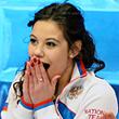 сборная России, чемпионат Европы, танцы на льду, Елена Ильиных, Руслан Жиганшин