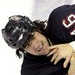 Зак Стортини, Дарси Хордичак, Александр Овечкин, Нэшвилл, Вашингтон, НХЛ, фото