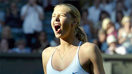 Что происходит с талантами женского тенниса