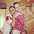 сборная России (художественная гимнастика), Универсиада, Евгения Канаева, художественная гимнастика