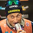лыжные гонки, Петтер Нортуг