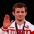 греко-римская борьба, Лондон-2012, сборная России, Алан Хугаев