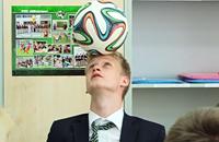 Один день с мячом. Крутой проект академии «Краснодара»