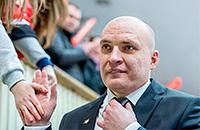 Металлург Мг, Ижсталь, Автомобилист, Валерий Белоусов, КХЛ, Андрей Разин, ВХЛ, интервью