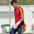 сборная Испании U-21, Даниэль Сотрес, Фернандо Пачеко