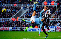 Карлос Тевес, Манчестер Сити, премьер-лига Англия, сборная Аргентины, фото